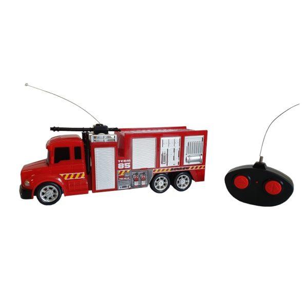 Masina-RC-pompieri