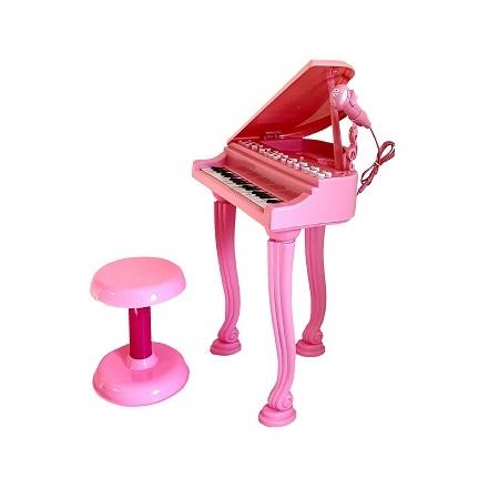 pian-de-jucarie-cu-baterii-si-scaunel