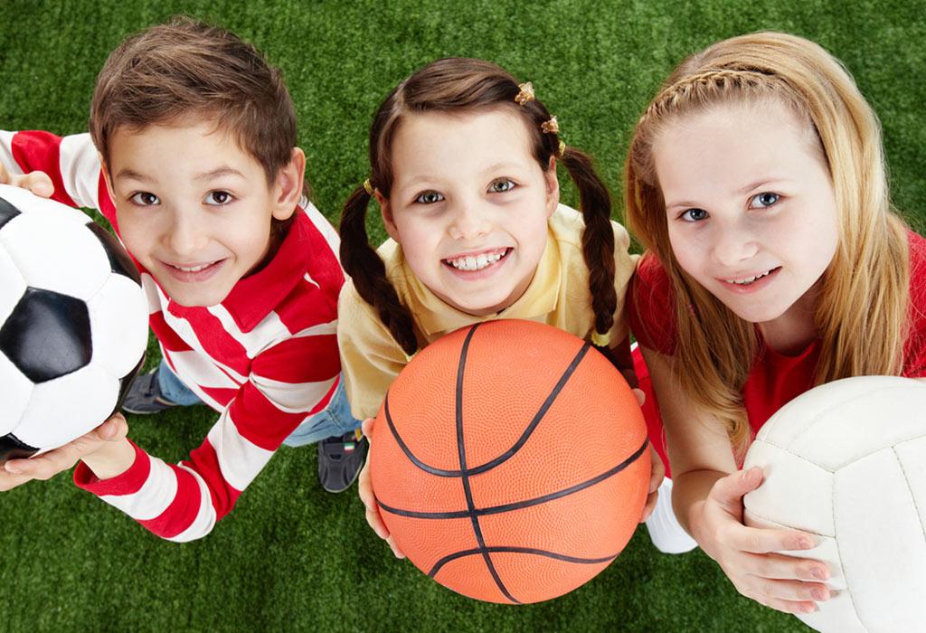 sport-copii