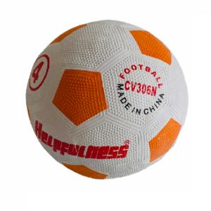 MInge-fotbal-cauciuc