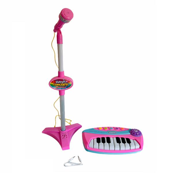 Set-microfon-cu-orga